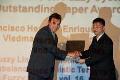 IEEE Award 2011